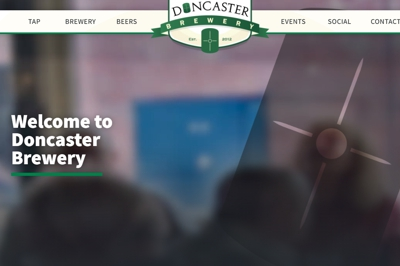 Doncaster Brewery